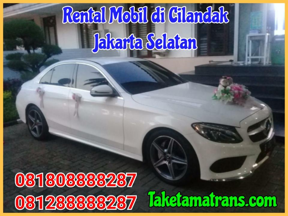 Rental Mobil di Cilandak Jakarta Selatan