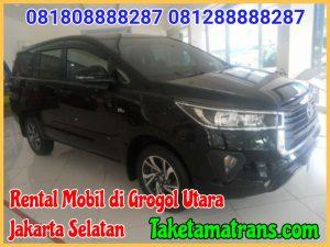 Rental Mobil di Grogol Utara Jakarta Selatan