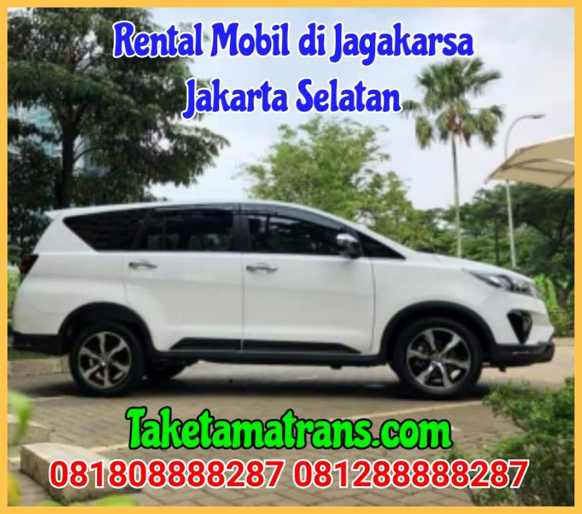Rental Mobil di Jagakarsa Jakarta Selatan