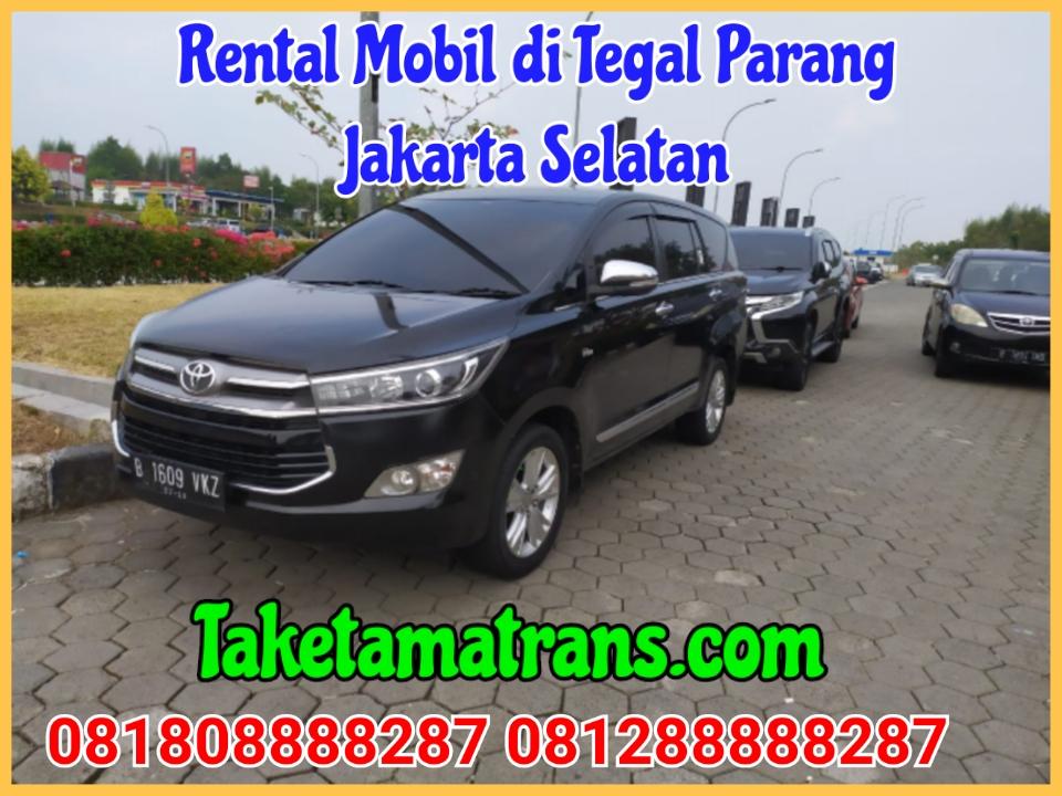 Rental Mobil di Tegal Parang Jakarta Selatan