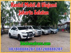 Rental Mobil di Ulujami